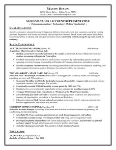 Resume Examples Quick Learner