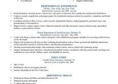 Images Of Resume Templates