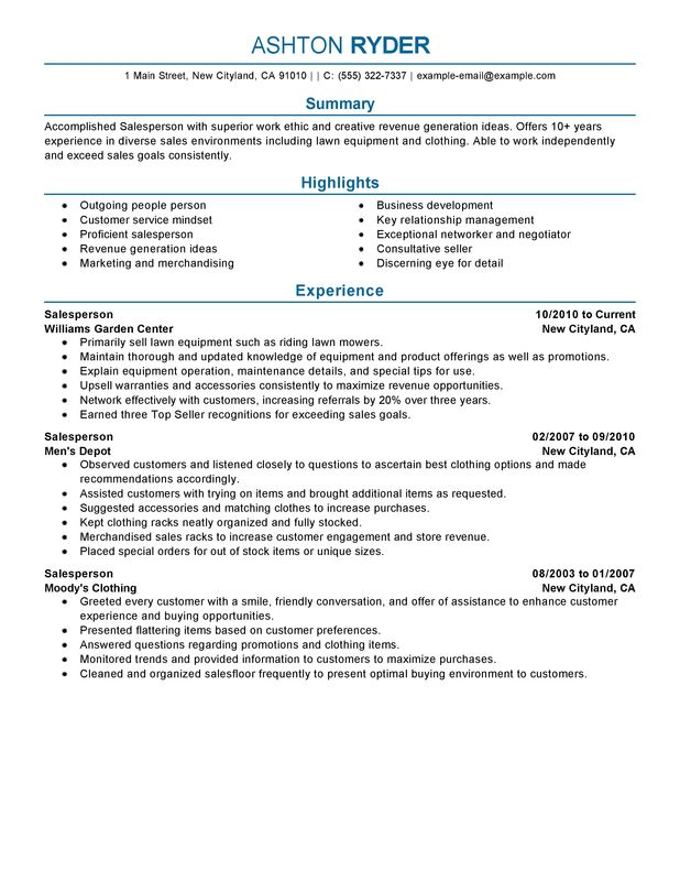 Resume Templates 10 Years Experience Resume Templates