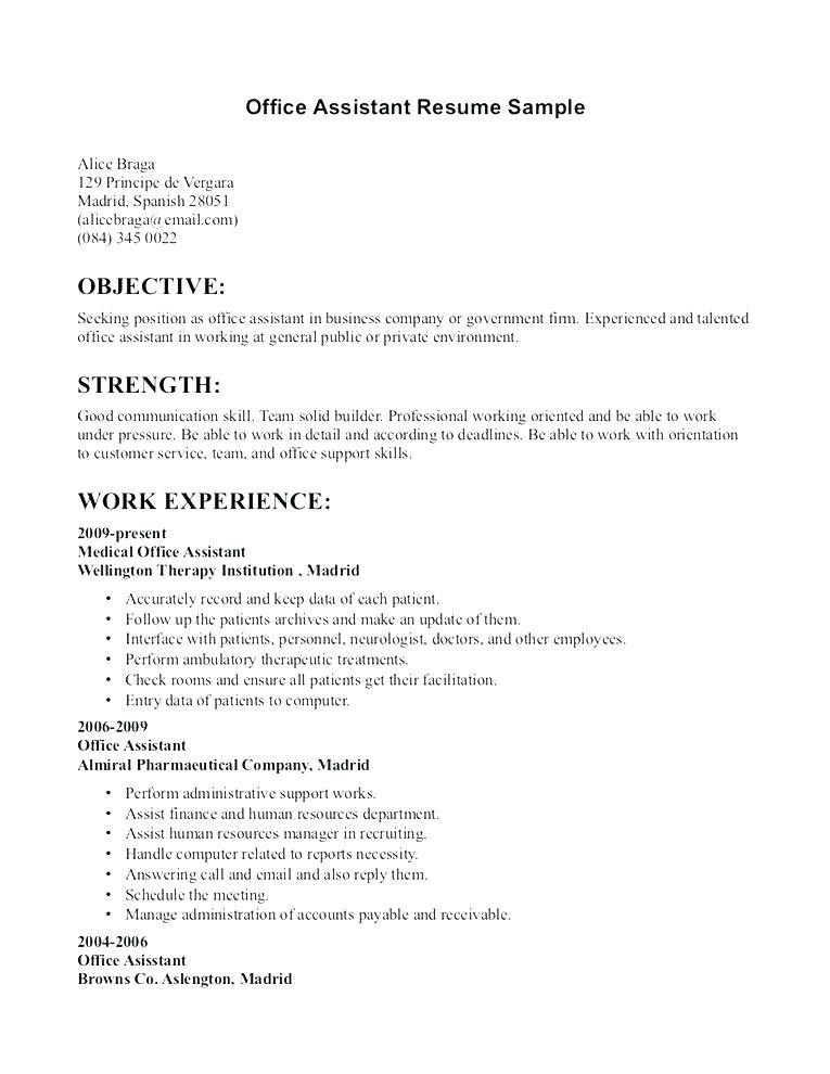 Resume Templates Office 365
