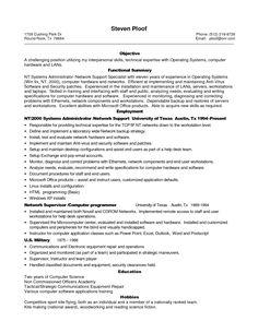 Resume Format 10 Years Experience
