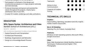 Resume Examples Images